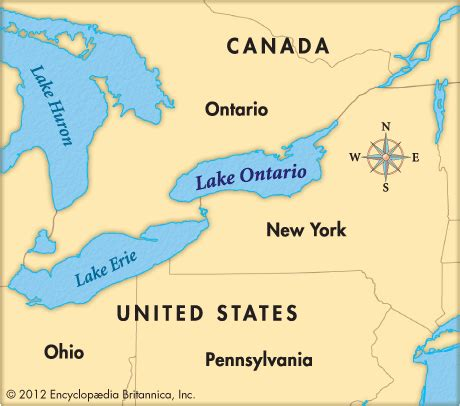 Ontario Addresses Lookup Ontario Lake Britannica Homework Help