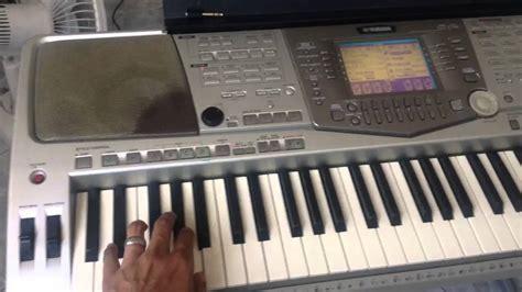 Lcd Yamaha Psr 2100 teclado yamaha psr 2100