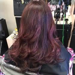 kankalone hair colors mahogany it s all the rage mahogany hair color