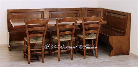 tavoli ad angolo panche per tavoli da taverna tavoli