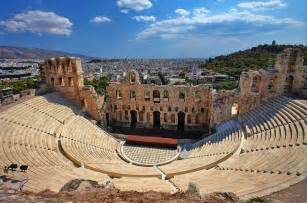 Athens Ancient Athens by Athens Greece Tourist Destinations
