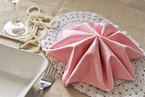 serviette fächer falten ziemlich servietten falten bilder die besten