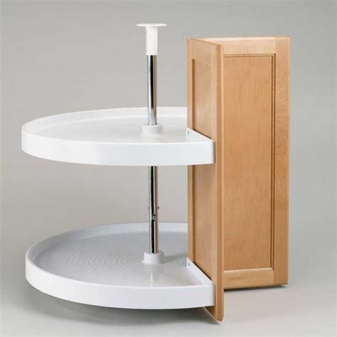 installing lazy susan corner cabinet does anyone have any tips on installing a lazy susan