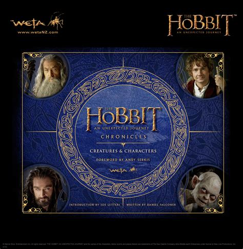 the hobbit picture book j w reviews the hobbit chronicles ii book hobbit