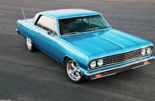 1964 chevelle malibu ss the power of one rod network