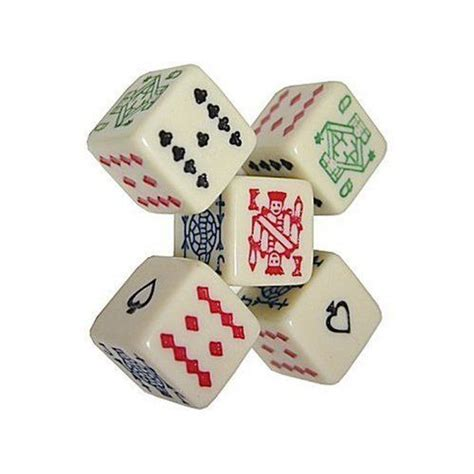 17 best images about poker dice on pinterest game of