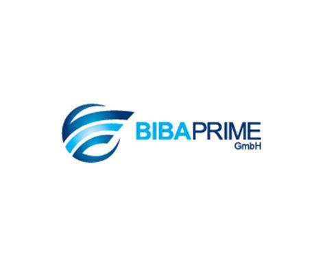 biba gmbh biba prime gmbh logo design contest loghi di irfan0411