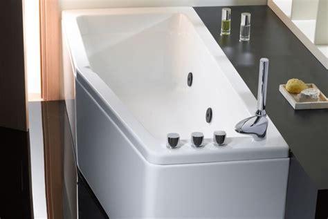 vasca da bagno 150x70 vasca da bagno salvaspazio quot compact quot