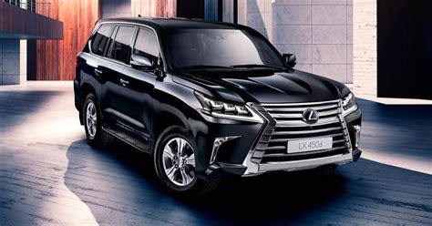 lexus india lexus lx450d to be priced at rs 2 3 crore autocar india