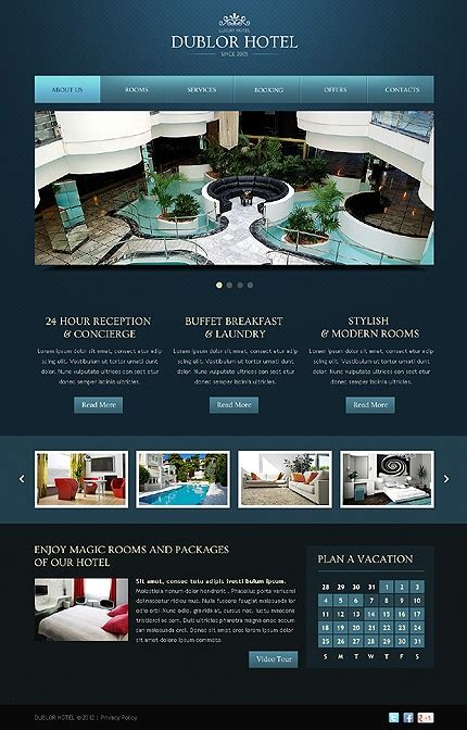 38 Best Hotel Condo Website Designs Images On Pinterest Design Websites Website Designs And Condo Website Templates