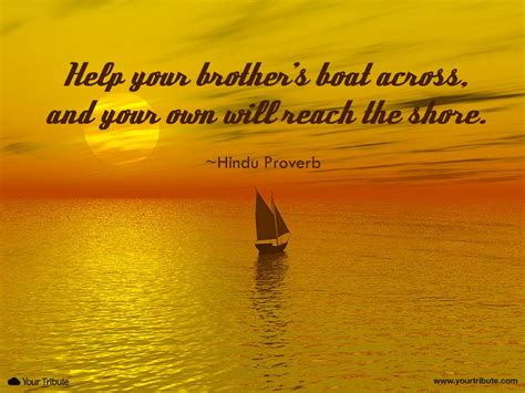 dream about losing your boat loss of sibling quotes your tribute