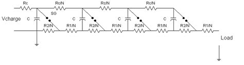 resistor value generator marx generator resistor value 28 images buxtronix a marx generator marx generator marx