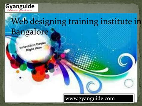 web design company in btm layout ppt web designing training institute in btm layout