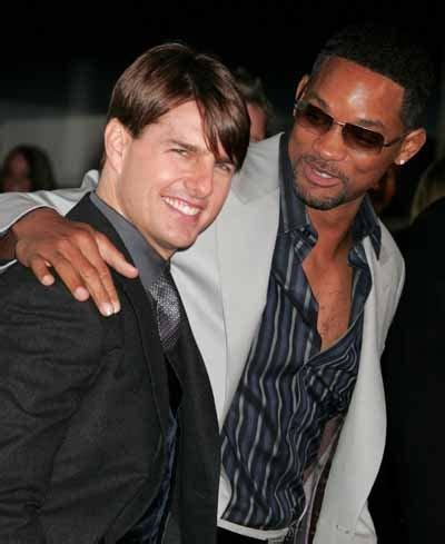 Will Smith The New Faces Of Scientology by Psychiatrist To Tom Cruise You Re Nuts Aisha