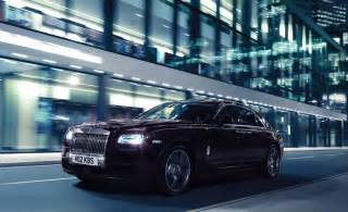 Rolls Royce Phantom Specification Rolls Royce Ghost V Specification Gets Performance Boost