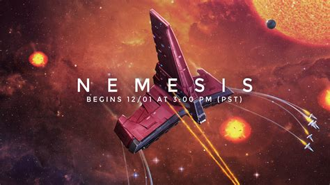 Feature Event Nemesis Begins 12 1 Updated