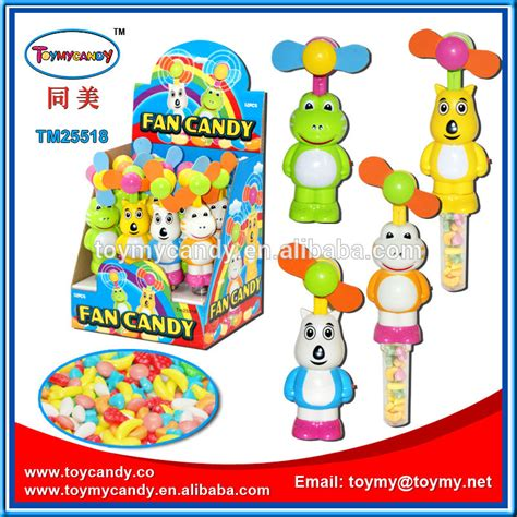 most popular things for kids 2014 hot selling products fan candy funny toy most popular