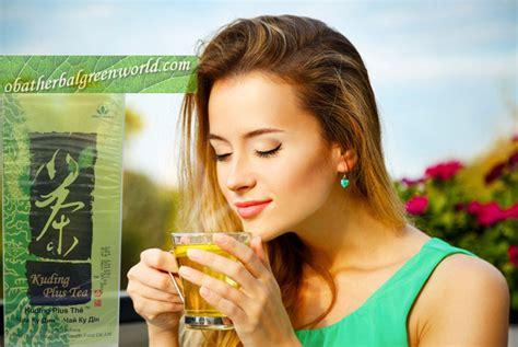 Brainking Plus Nutrisi Otak Best Seller kuding plus tea herbal green world global