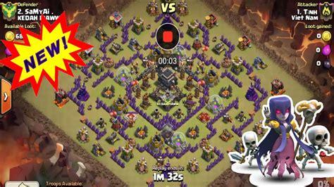 best of wars clash of clans town 9 war base best war 9