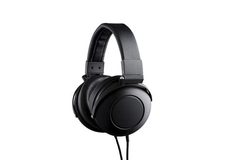 Fostex Th600 fostex launches new th600 headphones fostex news