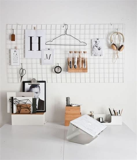 best desk organization ideas best 25 desk wall organization ideas on desk