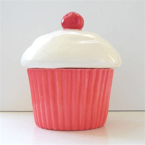 cupcake canister etsy 301 moved permanently