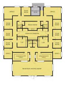 Office Floor Plan Design by Medical Office Building Floor Plans Medical Pinterest