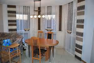 wohnzimmer braun beige braun beige schiebegardine in eckform f 252 rs wohnzimmer