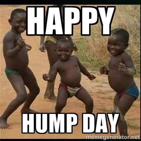 Happy Hump Day Meme - meme happy hump day image picsmine