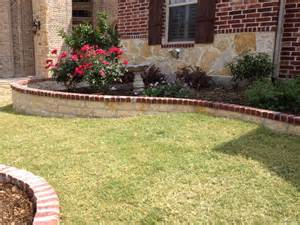 Dry River Bed Landscaping Four Seasons Lawn Care Plano Tx 75094 Angie S List