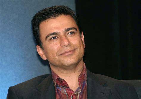 Sjsu Mba Advisor by Omid Kordestani
