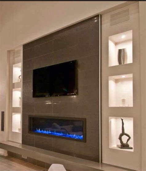 Just Two Fabulous Fireplaces by Las 25 Mejores Ideas Sobre Pared Con Chimenea Y Televisor