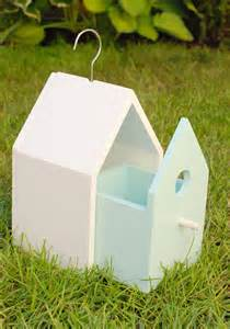 Easy Bird House by Bird Houses Woodworking Projects Plans