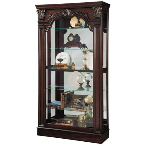 are curio cabinets out of style pulaski furniture curios traditional style sliding front