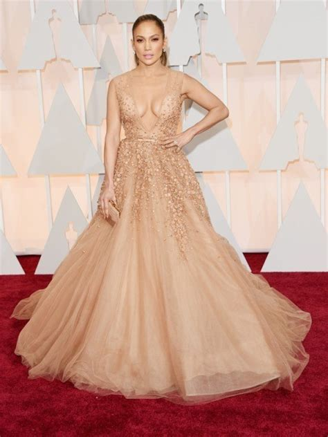best oscar oscars best dressed 2015