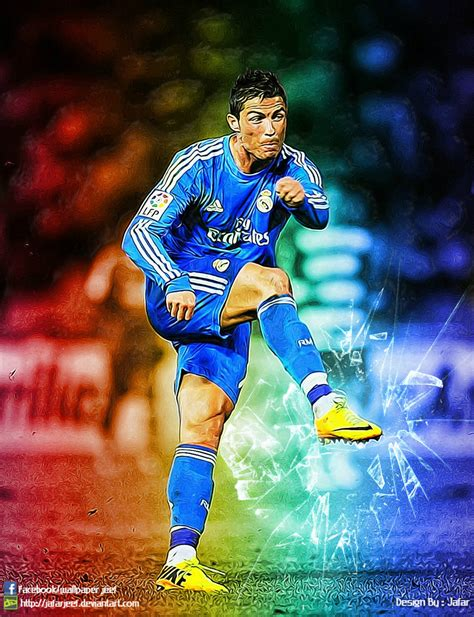 cristiano ronaldo cr7 real madrid portugal fotos y cristiano ronaldo real madrid 2014 by jafarjeef on deviantart