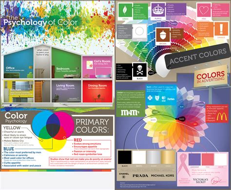 paint color and mood does color affect your mood absolutely colour psychology