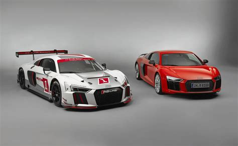 audi racing 2016 audi r8 lms gt3 race car ready for order