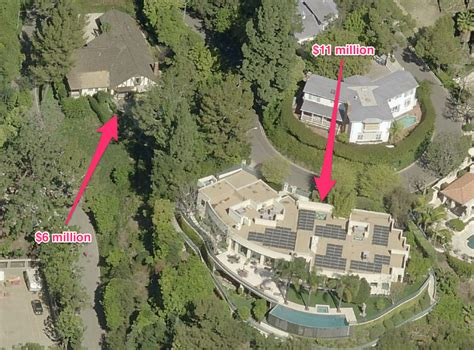 Gwen Stefani Pays 15 Million For Mansion by Former Ebay President Jeff Skoll Paid 6 Million For The