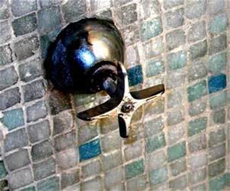 How To Remove Limescale From Faucet by How To Remove Water Stains Esc