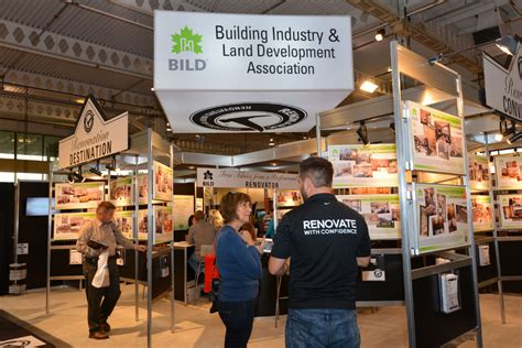 exciting exhibits await at toronto fall home show tuckey