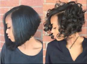 bob hairstyles u can wear and curly best short curly weave hairstyles short hairstyles 2016