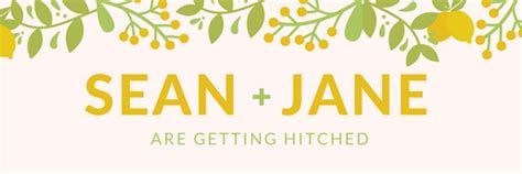 wedding banner png free banner maker by canva