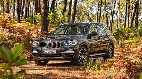 bmw x3 road new bmw x3 2017 drive third time lucky motoring