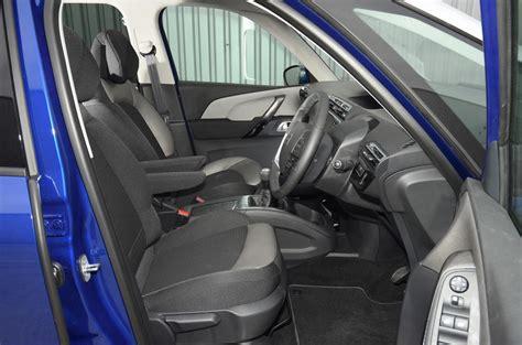 interior c4 picasso 2016 citro 235 n grand c4 picasso review review autocar