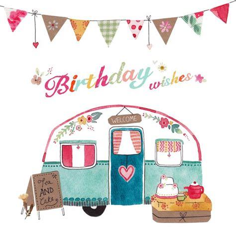 Motorhome Birthday Cards Ff Country Caravan Jpg 700 215 700 Not Just Art