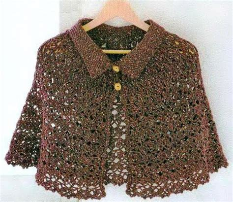 crochet shawls crochet shawl wrap pattern capelet crochet shawls crochet cape pattern free for women