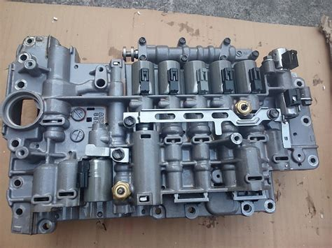 transmission control 2004 mazda b series electronic valve timing automatic transmission valve body functions and failure symptoms