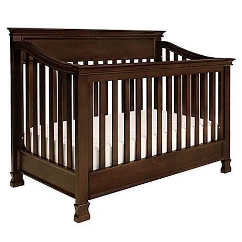 Million Dollar Baby Convertible Crib Million Dollar Baby Classic Foothill 4 In 1 Convertible Crib In Espresso Buybuy Baby