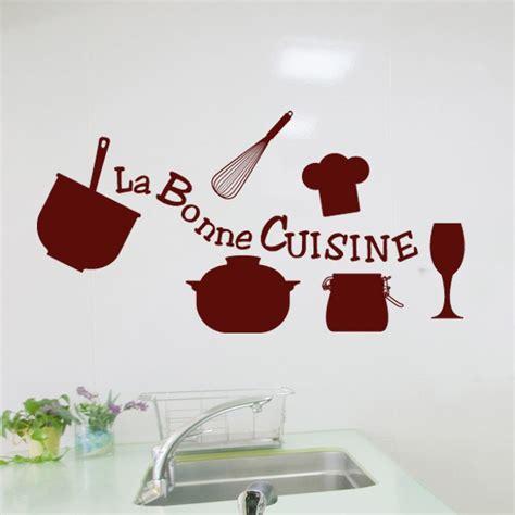 stickers pour cuisine d馗oration conseils pour d 233 corer votre cuisine